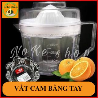 Vắt cam nhựa trong suốt Việt Nhật thumbnail