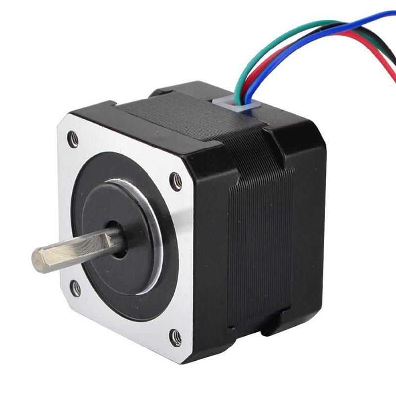 Giá Nema 17 Stepper Motor 17HS13-0404S1 Stepper Motor for 3D Printer DIY CNC Robot