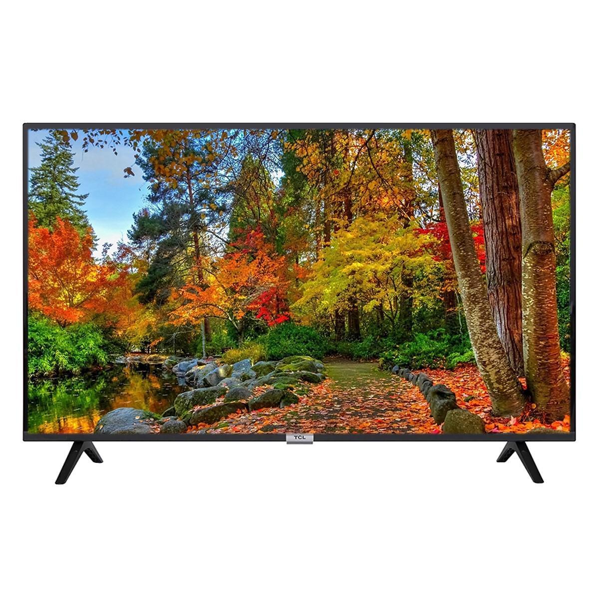 Bảng giá ANDROID TIVI TCL 49 INCH FULL HD L49S6500 - Hàng chính hãng - Hình ảnh Full HD sắc nét, khởi động nhanh 4 giây, dải tương phản động HDR - Bảo hành 1 năm