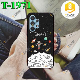 [HCM]Ốp lưng SamSung Galaxy A32 4G in hình Galaxy siêu đẹp thumbnail