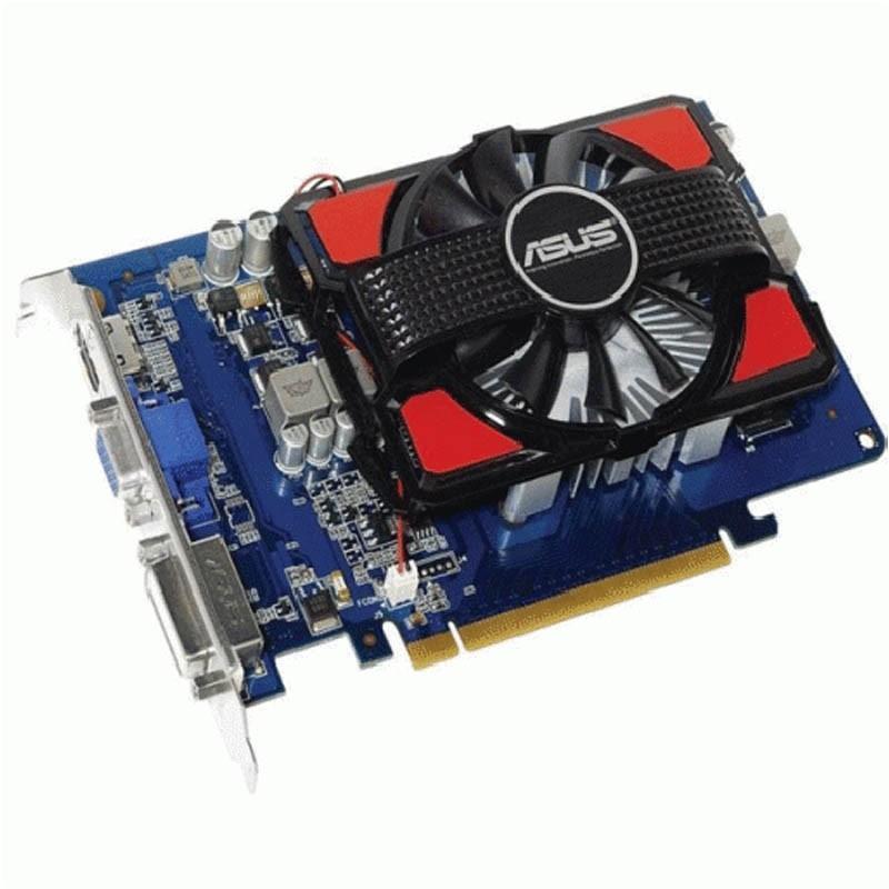 Giá Card đồ họa asus gt 730 2gb DDR3