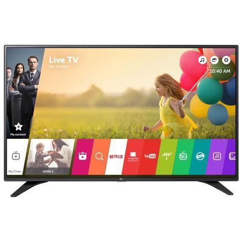 Bảng giá Smart tivi LG 43LK571C 43 inch Full HD