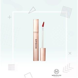 [HCM]Son kem lì G9Skin First V-Fit Velvet Tint chất son velvet tint mịn mượt và nhẹ môi khi thoa lên môi mang cảm giác nhẹ nhàng mịn mượt như nhung màu son lên môi rõ ràng và chuẩn màu thumbnail