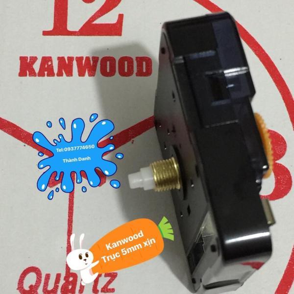 Nơi bán Máy kim trôi Kanwood xịn trục 5mm có kèm kim