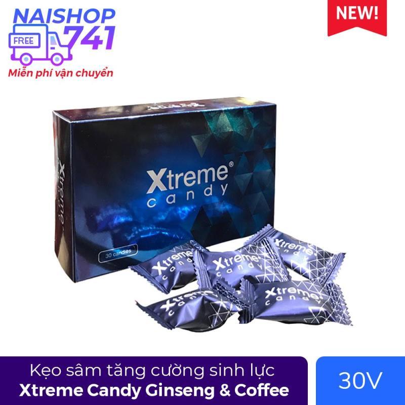 Xtreme Candy thế hệ 2 Hamer (Hộp 30 viên)