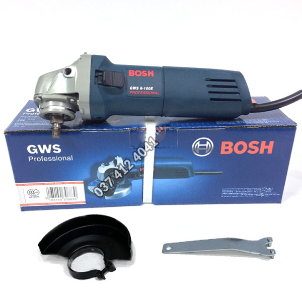 Máy cắt sắt Bosh / Aotuo - máy mài điện - máy cắt - máy mài góc 100% lõi đồng