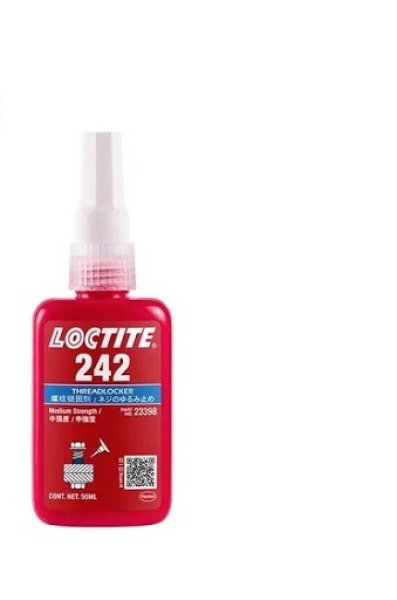 [Keo khóa ren bulong] Loctite 242 threadlocker  50ml
