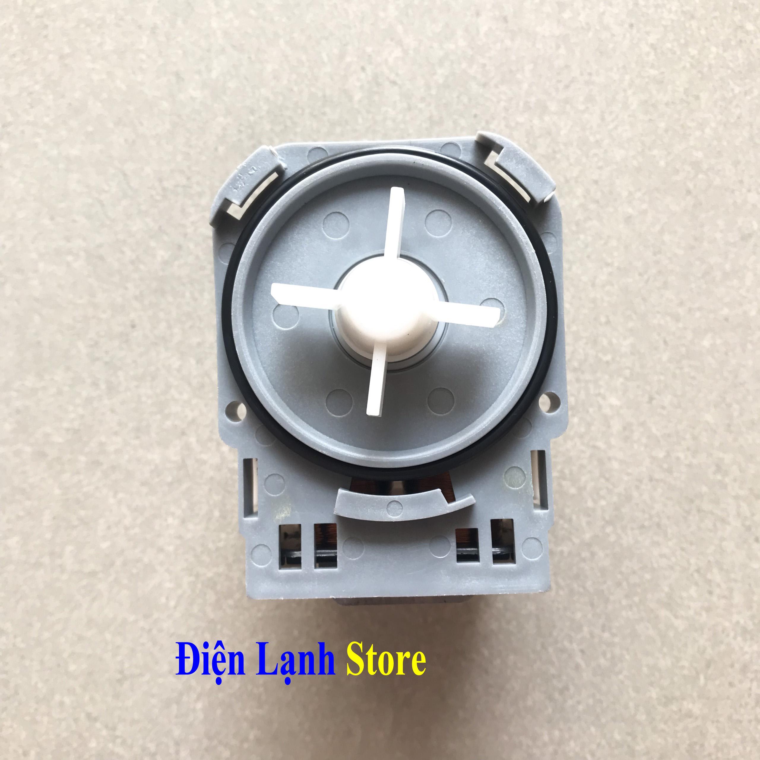 Bảng giá Bơm Xã Máy Giặt Cửa Ngang 3 Ngấn Cài 31303 Loại Tốt Điện máy Pico
