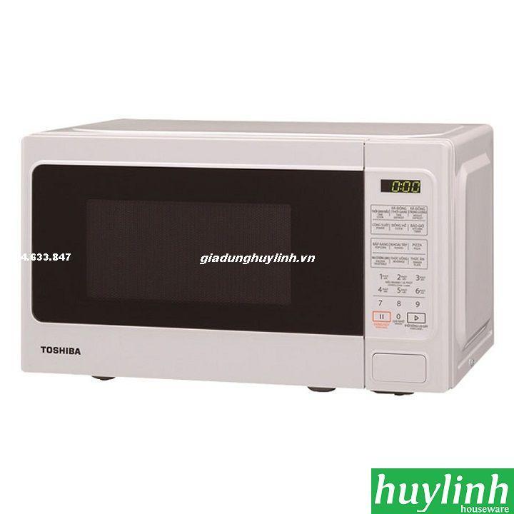 Lò vi sóng Toshiba ER-SS20(W)VN - 20 lít