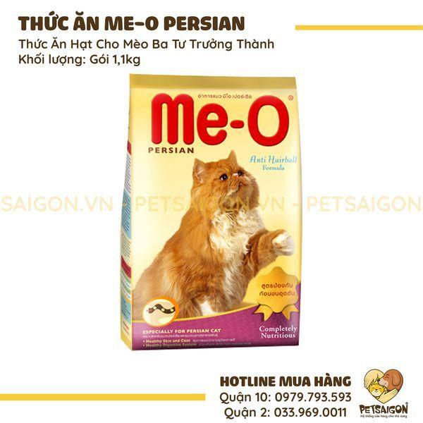 THỨC ĂN ME-O PERSIAN MÈO BA TƯ TRƯỞNG THÀNH 1KG1