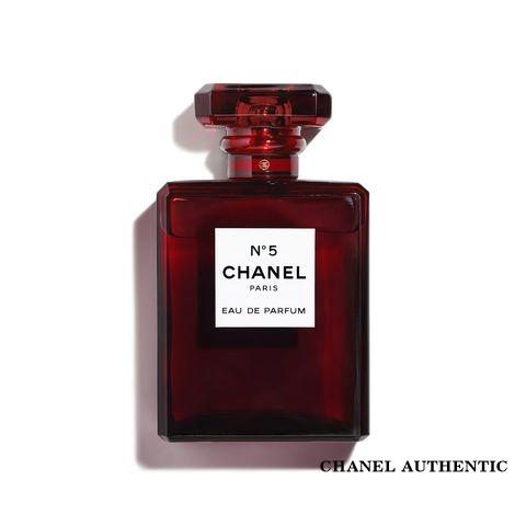 Nước Hoa Chanel No.5 Red Limited Edition 100ml - Eau De Parfum