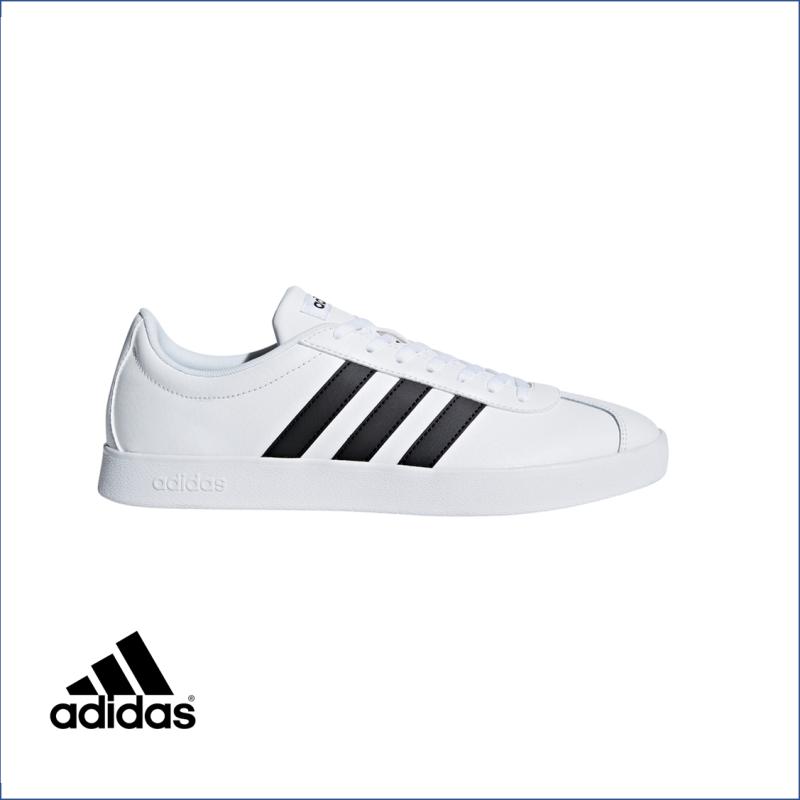 adidas Giày thể thao nam VL COURT 2.0 DA9868