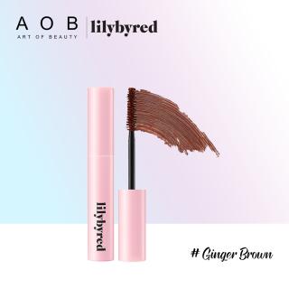 Mascara chải mi mắt Lilybyred am9 to pm9 SURVIVAL COLORCARA (6g) thumbnail