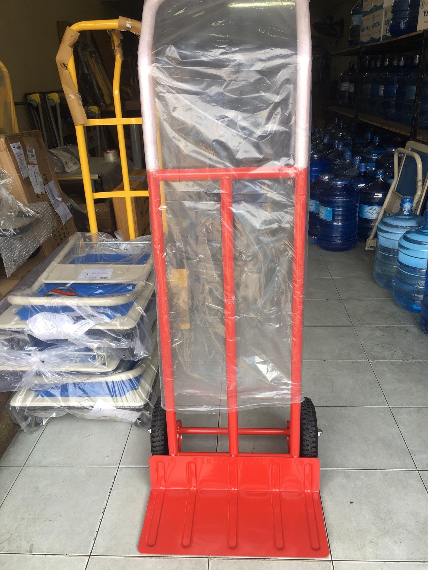 Xe Đẩy Hàng Phong Thạnh X370 tải 200kg
