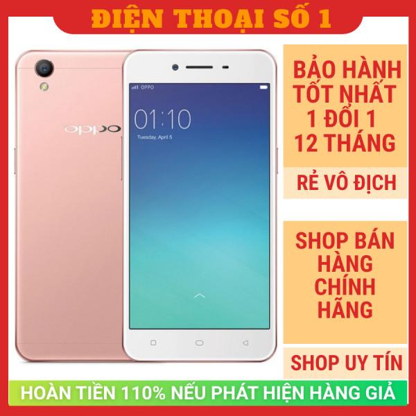 ĐIỆN THOẠI OPPO A37 (neo9) 2/16GB CHO KIỂM HÀNG