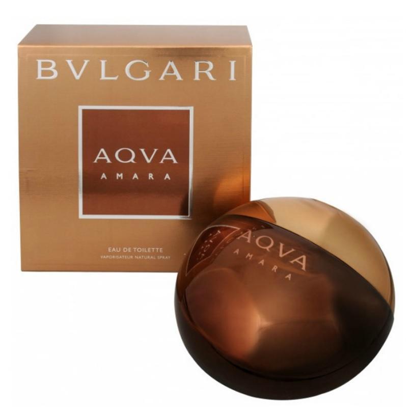 Nước hoa nam Bvlgari Aqva Amara for men 5ml