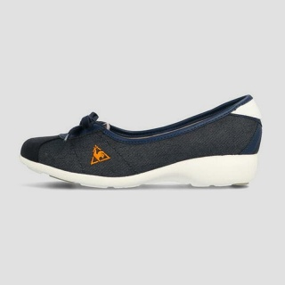 Giày búp bê nữ Le Coq Sportif QL3PJC09DM thumbnail