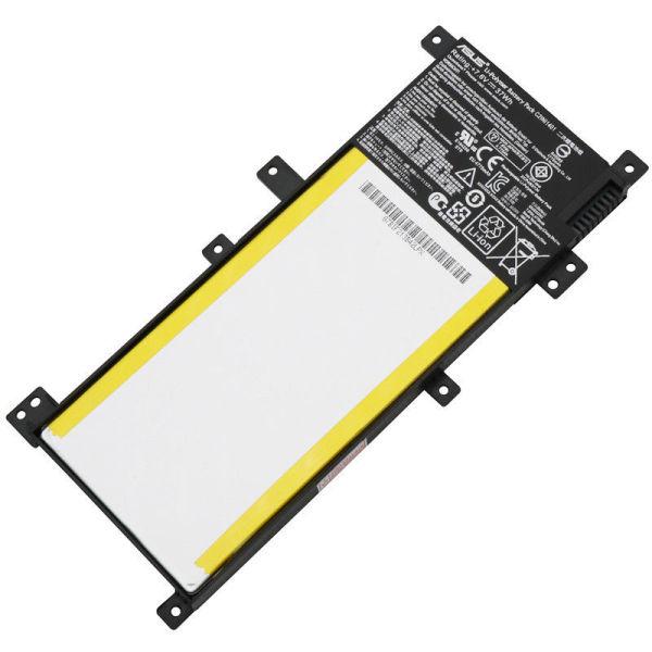 Bảng giá Pin  cho Laptop Asus X455 R455LD X454W Y483LD F455L W419L X455L K455L – Mã Pin C21N1401 Hàng Zin logo Asus Phong Vũ