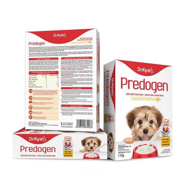 Sữa cho chó Dr Kyan Predogen 110g - CutePets