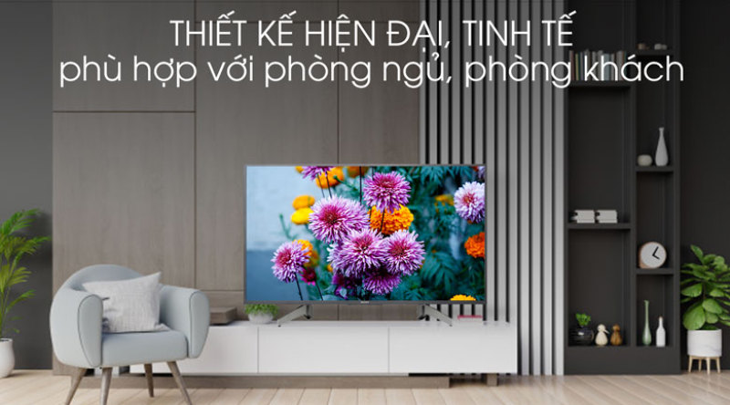 Bảng giá Smart Tivi Sony 43 inch KDL-43W660G