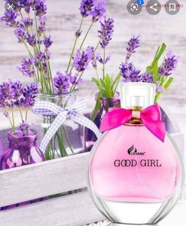 NƯỚC HOA NỮ CHAI NHỎ GOOD GIRL 10 ML