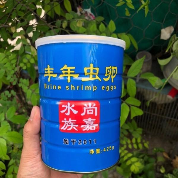 Atermia lon xanh trung quốc,atermia xé lẻ , atermia hủ 425 , artemia trung quốc hủ nhỏ , atermia giá rẻ ,atm