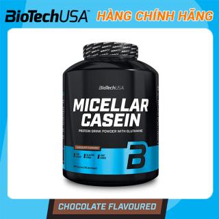 Sữa Tăng Cơ Micellar Casein BiotechUSA - Dưỡng Cơ Ban Đêm thumbnail