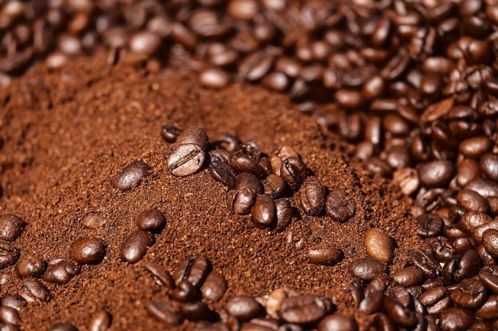 Bột Cafe Nguyên Chất Mộc Sắc 200gr