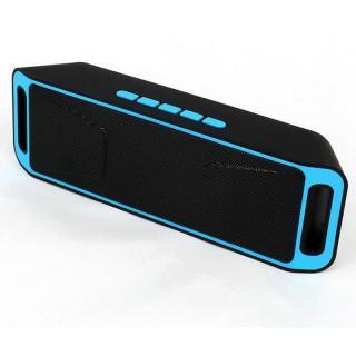 Loa Bluetooth Xách Tay SC208 Âm Thanh Cực Đỉnh thumbnail