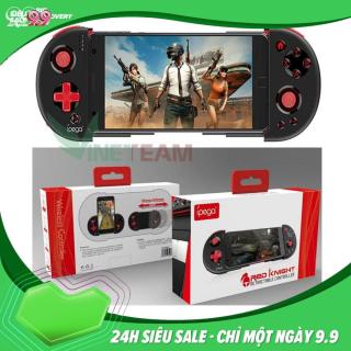 Máy chơi game, Tay Cầm Chơi Game Ipega 9087, Nút bấm chơi game Android Windows PS3 thumbnail