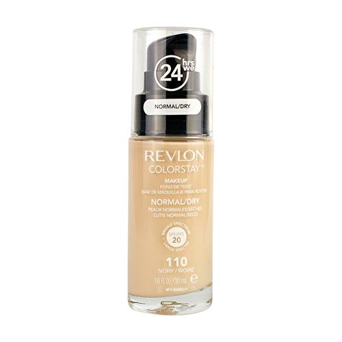 Kem Nền Che Khuyết Điểm, Kiềm Dầu , Bền Màu Mịn Màng Phong Cách Tây Hóa Revlon ColorStay Makeup 24hrs Wear 30ml (100% Product Made In America) tốt nhất
