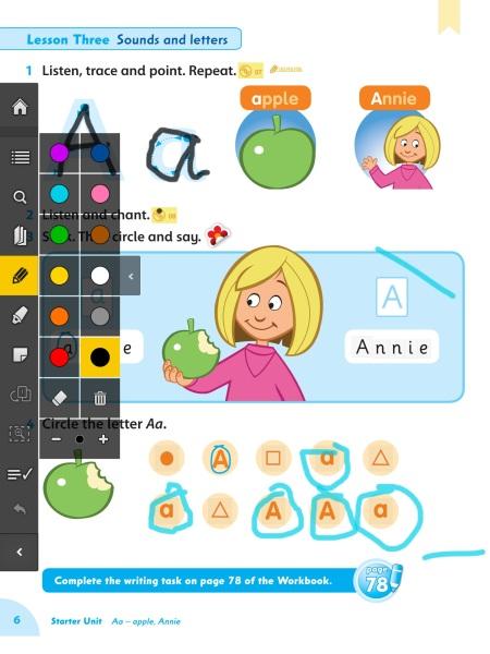 Bảng giá Sách tương tác Family and Friends starter gồm classbook và workbook cho bé học tiếng anh Phong Vũ