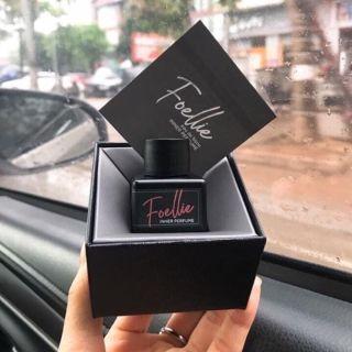 Nước Hoa vùng kín Foellie Innerb Perfume Bijou 5ml màu đen thumbnail