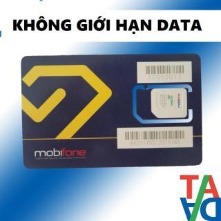 Sim 4G Mobi BL5GT DIP50 gói cước đặc biệt này dùng data không giới hạn lưu lượng từ MƯỜNG THANH ROYAL thumbnail
