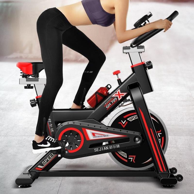 Bảng giá Xe đạp tập gia đình,xe đạp tập thể thao trong phòng tập,khí tài trong phòng tập