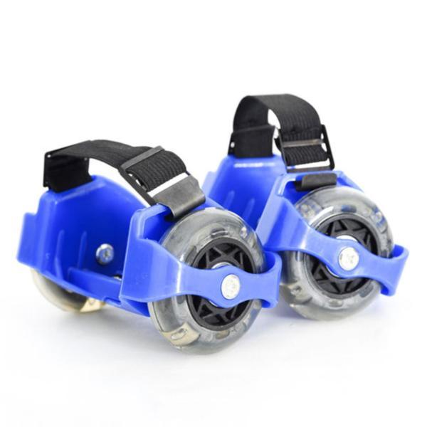 Giá bán Bánh xe gắn Giày trượt patin cá tính, năng động CÓ ĐÈN LED