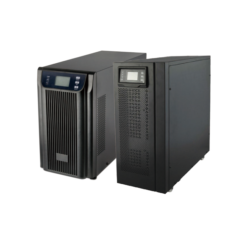 Bảng giá Bộ Lưu Điện HYUNDAI Online 5000VA HD-5KT-Hàng chính hãng Phong Vũ