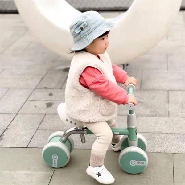 Mua Xe thăng bằng, xe chòi chân SQUIRREL baybe điều chỉnh độ cao 10 tháng - 5 tuổi