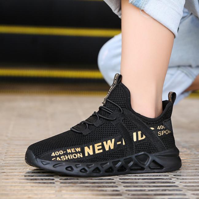 [Size 30-39] Giày Thể Thao Cho Bé Trai / Bé Gái Giày Sneaker Cho Bé  GT265 giá rẻ