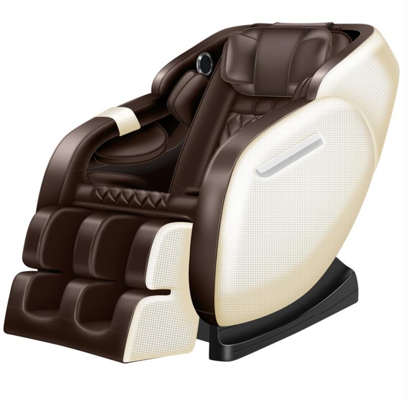 Ghế Massage QUEEN CROWN 3D QC-L8 - Món Quà Tuyệt Vời Cho Người Thân
