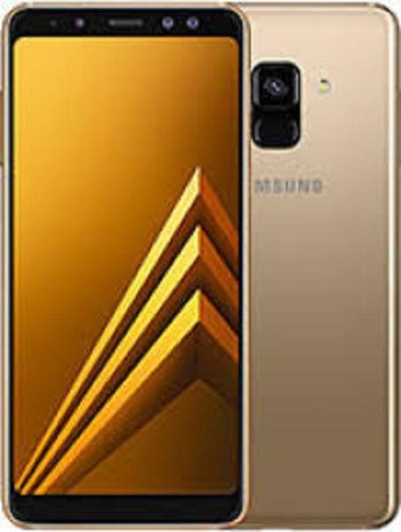 [RẺ VÔ ĐỊCH] điện thoại Samsung Galaxy A8 bản 2018 (A530) 2sim ram 4G bộ nhớ 32G mới, Chơi PUBG-Free Fire mượt
