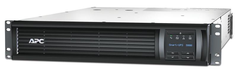 Bảng giá Bộ lưu điện: Smart-UPS 3000VA LCD RM 2U 230V - SMT3000RMI2U Phong Vũ