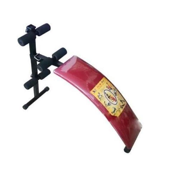 Bảng giá Ghế Cong Tập Lưng Bụng Xuki (Đỏ)