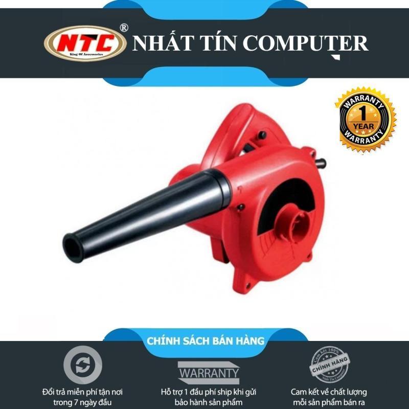 Máy thổi bụi dành cho gia đình KNET QIF-28 (Đỏ) - Nhất Tín Computer