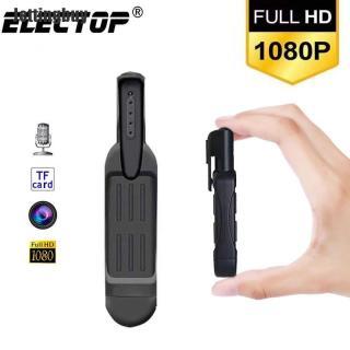 Jettingbuy Camera DV Mini T189, Máy Quay Phim, Camera Bút Siêu Nhỏ HD 1080P Máy Ghi Âm Video thumbnail