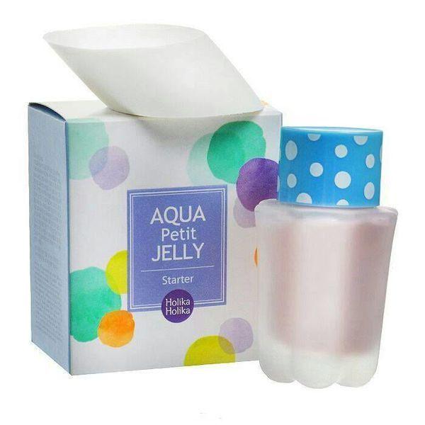 Kem BB Thạch Aqua Petit Jelly HOLIKA HOLIKA