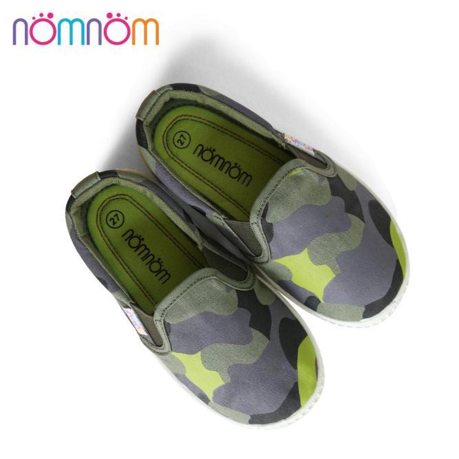 Giày trẻ em Nomnom EP B1950 Rằn ri giá rẻ