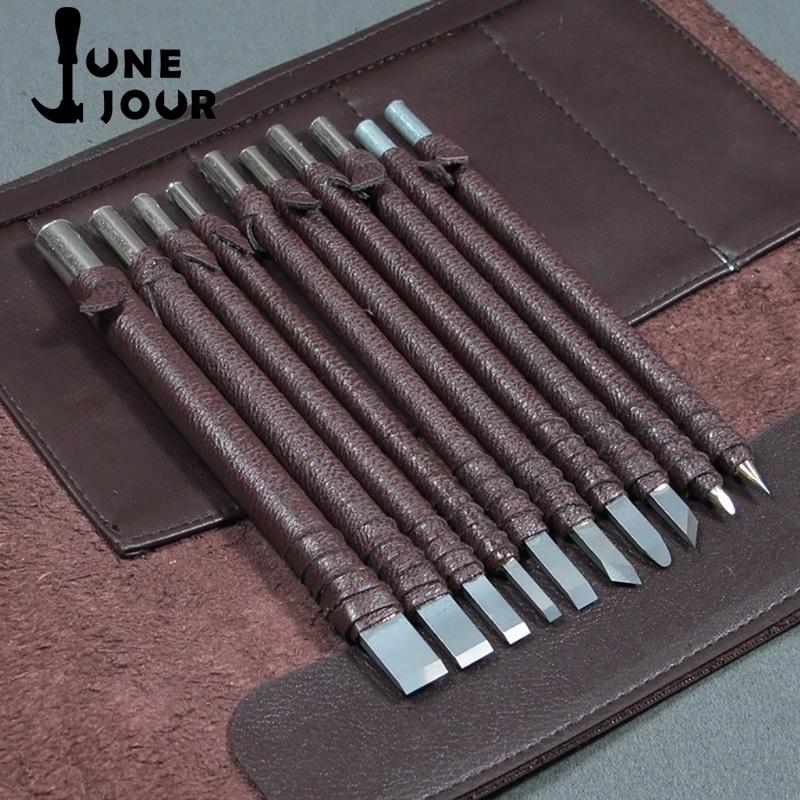 Dụng cụ đục bằng thép vonfram, dùng để đục đá, gỗ - INTL