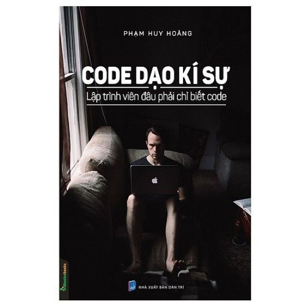 CODE dạo kí sự - Lâp trình viên đâu phải chỉ biết code