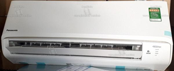 Bảng giá Máy lạnh/Điều hòa Panasonic 1.0hp Inverter CU/CS-XPU9WKH-8